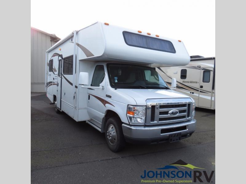 2013 Coachmen Rv Freelander 23CB