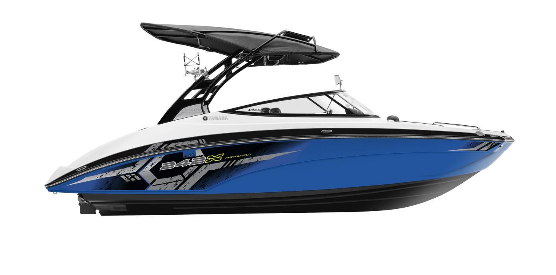2010 yamaha 242x e series boats for sale for Yamaha motor boats for sale