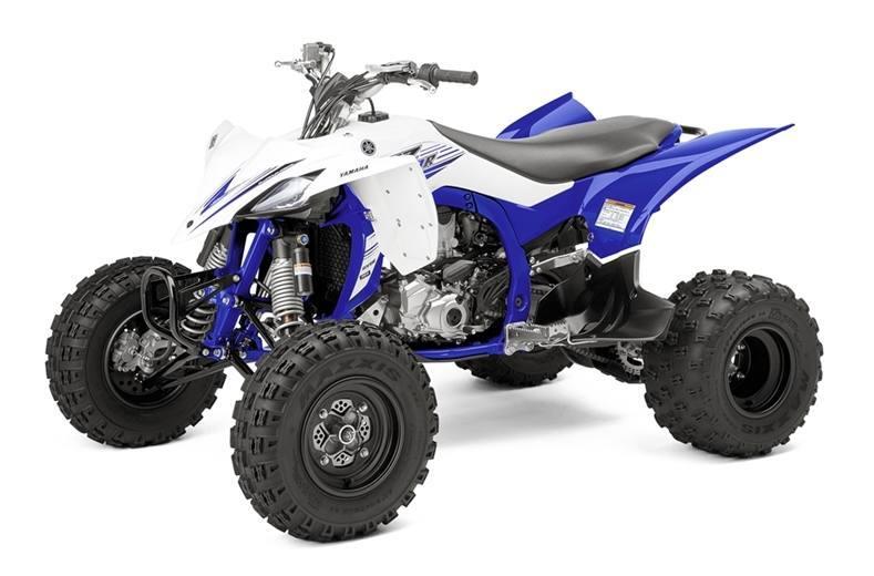Yamaha motorcycles for sale in pasadena california for Yamaha of pasadena