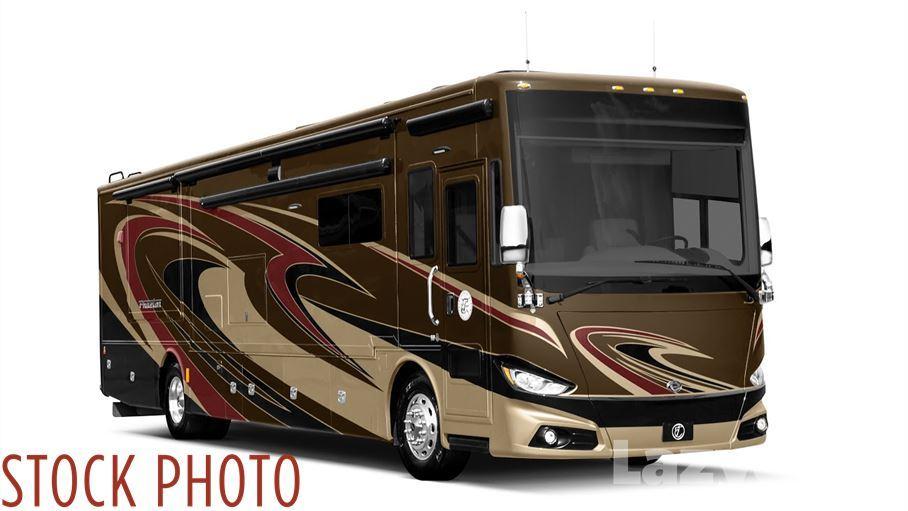 2015 Tiffin Motorhomes Phaeton 42LH