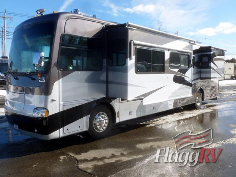 2005 Tiffin Motorhomes Allegro Bus 40TSP