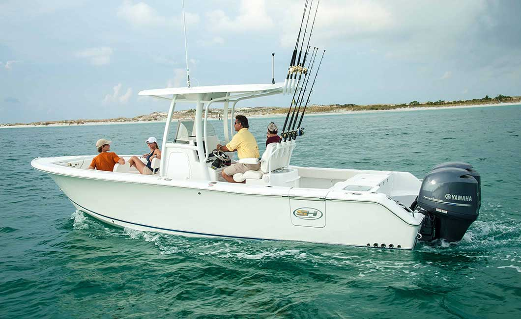 Sea Hunt 27 Gamefish Boats For Sale