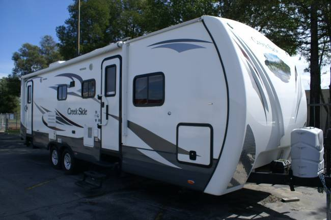 Outdoors Rv Creekside 27bhs Rvs For Sale