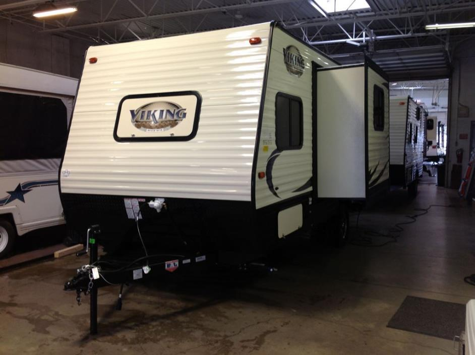2017 Coachmen Viking RVs 17BHS