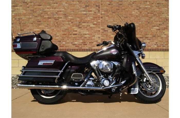 2006 Harley-Davidson FLHTCUI- ULTRA CLAS