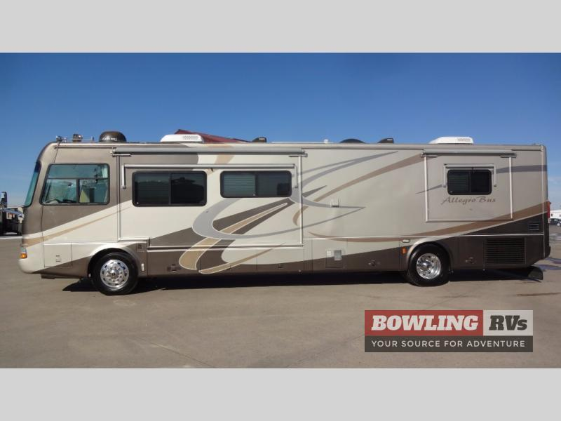 2003 Tiffin Motorhomes Allegro Bus 40DP