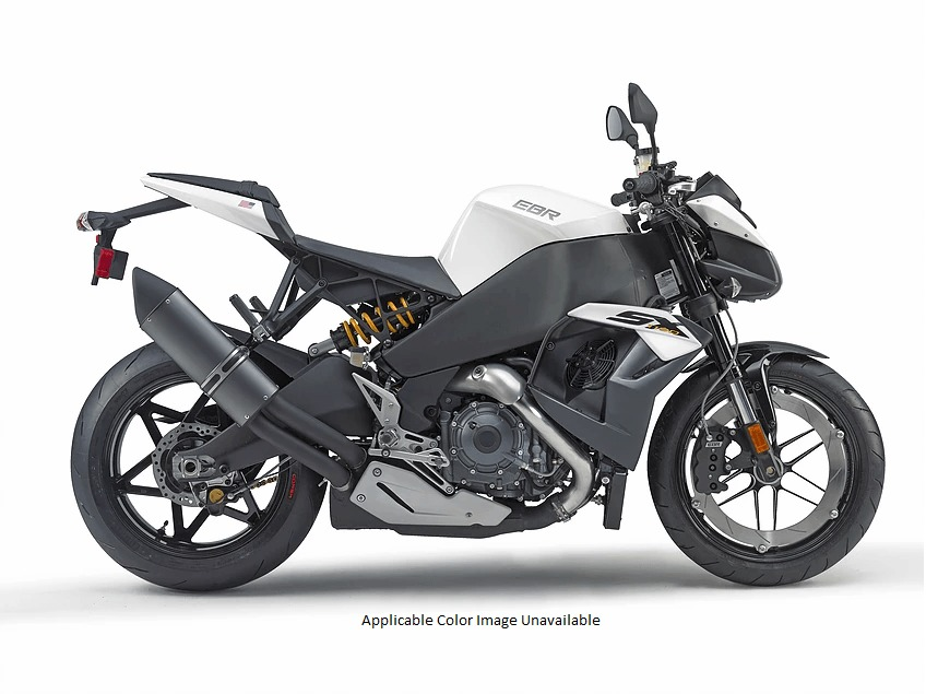 Erik Buell Racing Motorcycles For Sale
