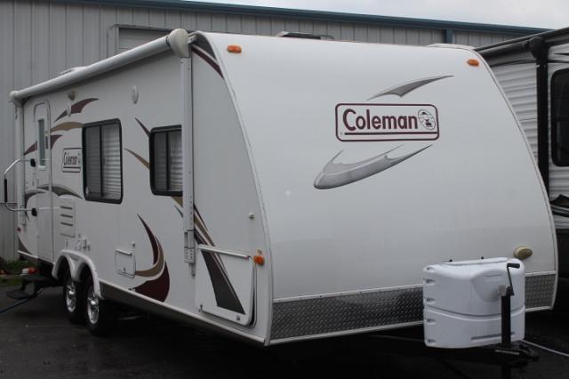 2011 Coleman Coleman 24RB