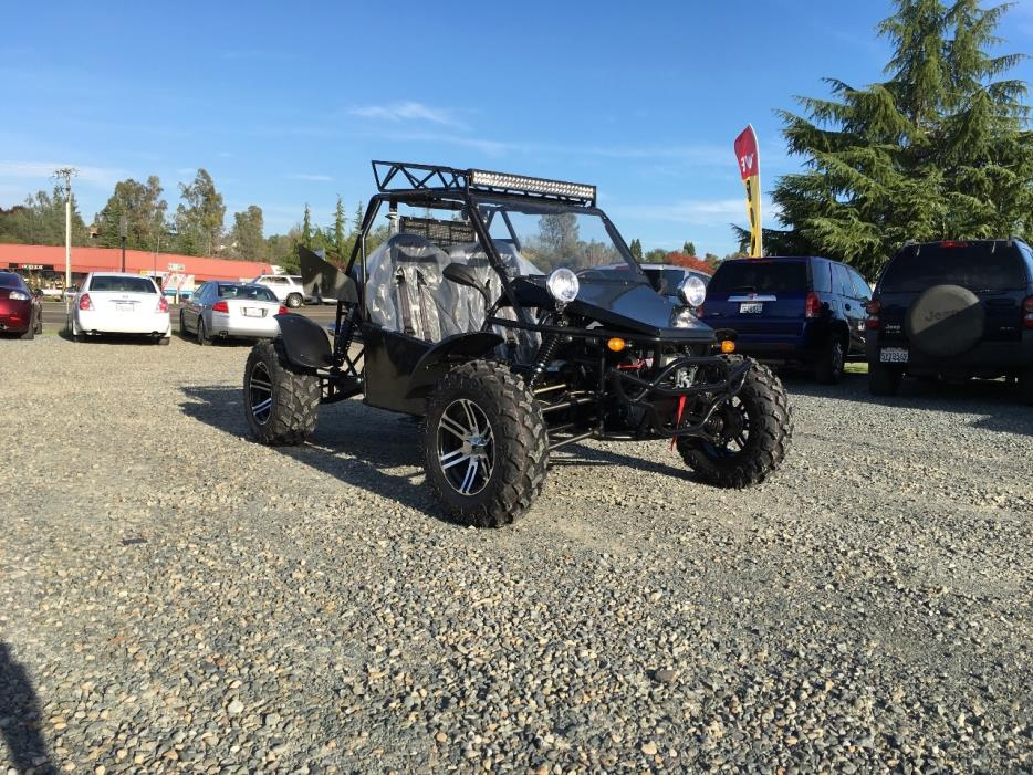 2016 BMS V-Twin 800 Buggy