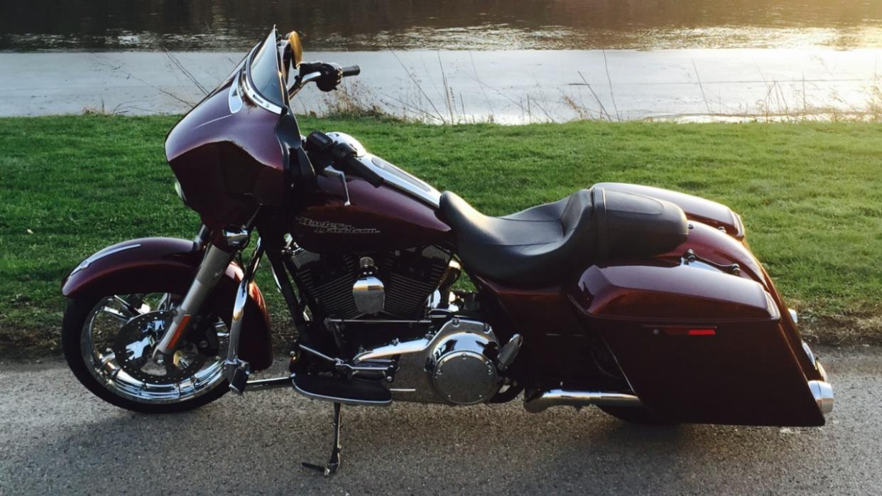 Motorcycles For Sale In Orland Park Illinois