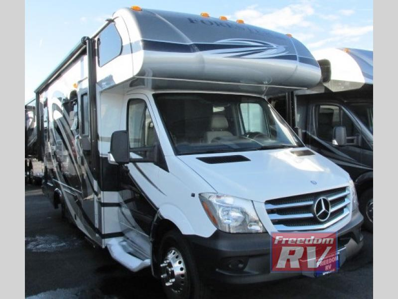 2015 Forest River Rv Forester MBS 2401R