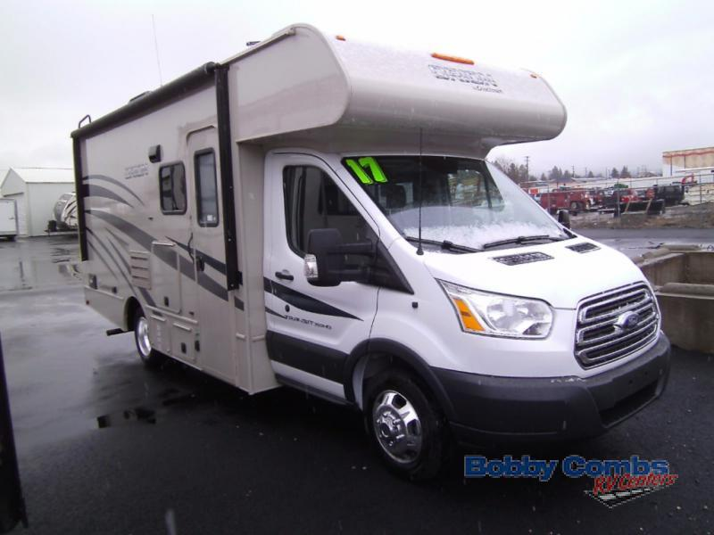 2017 Coachmen Rv Orion 21RS