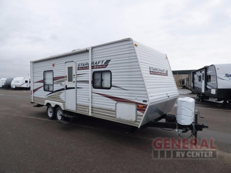 2009 Starcraft Autumn Ridge 235FB