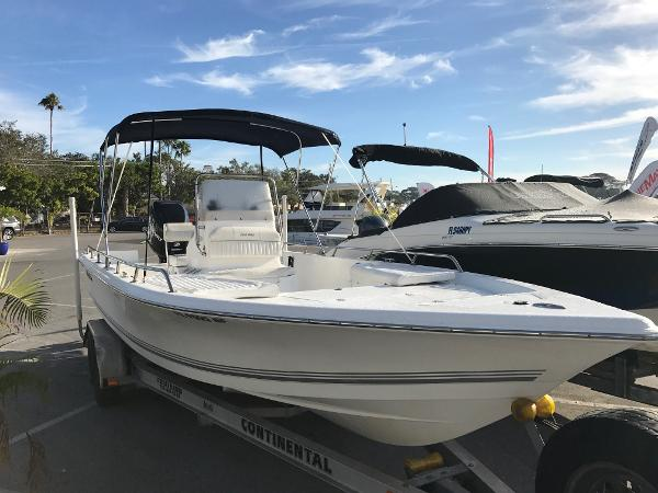 2006 Sea Pro Boats For Sale