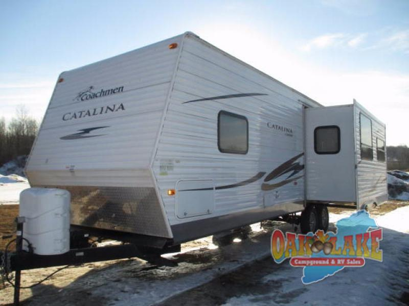 2011 Coachmen Rv Catalina 29RLS