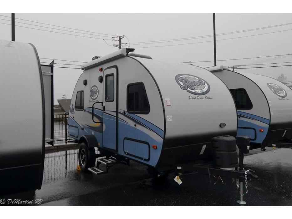 2017 Forest River R-Pod 178
