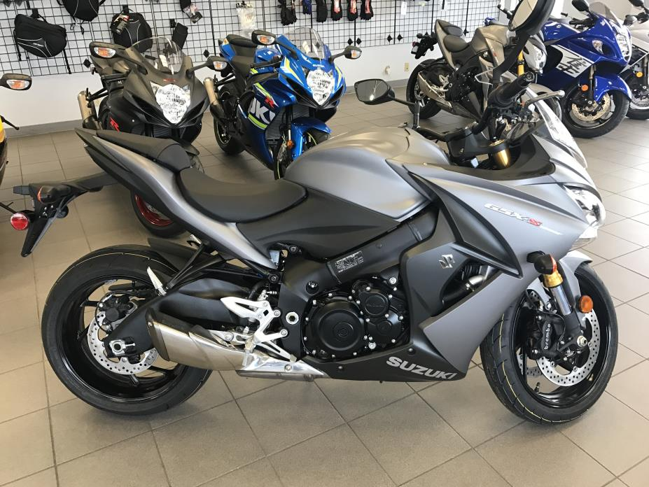 Suzuki Gsx S1000f Abs motorcycles for sale in New Jersey