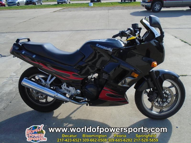 Illinois Craigslist Kawasaki Atv
