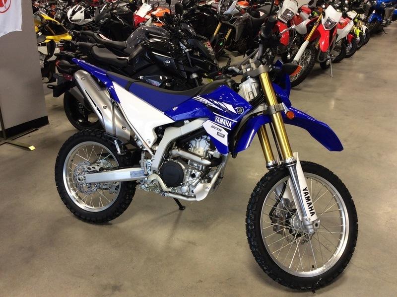 Yamaha yz100 motorcycles for sale for Yamaha wr250r horsepower