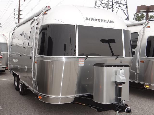 2017 Airstream 23D International