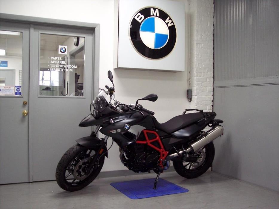 Bmw F 700 Gs Low Suspension Motorcycles for sale
