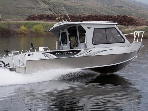 Duckworth Boats For Sale In Oregon