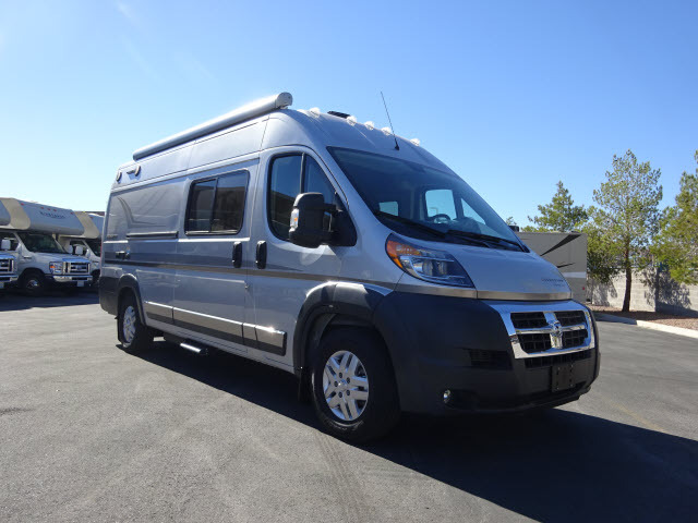 2016 Winnebago Travato59g
