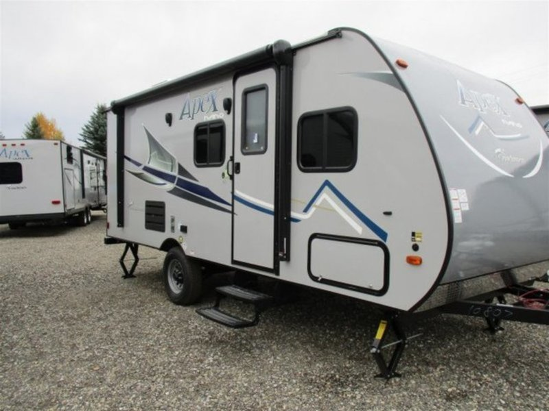 2017 Coachmen Apex Nano 193BHS