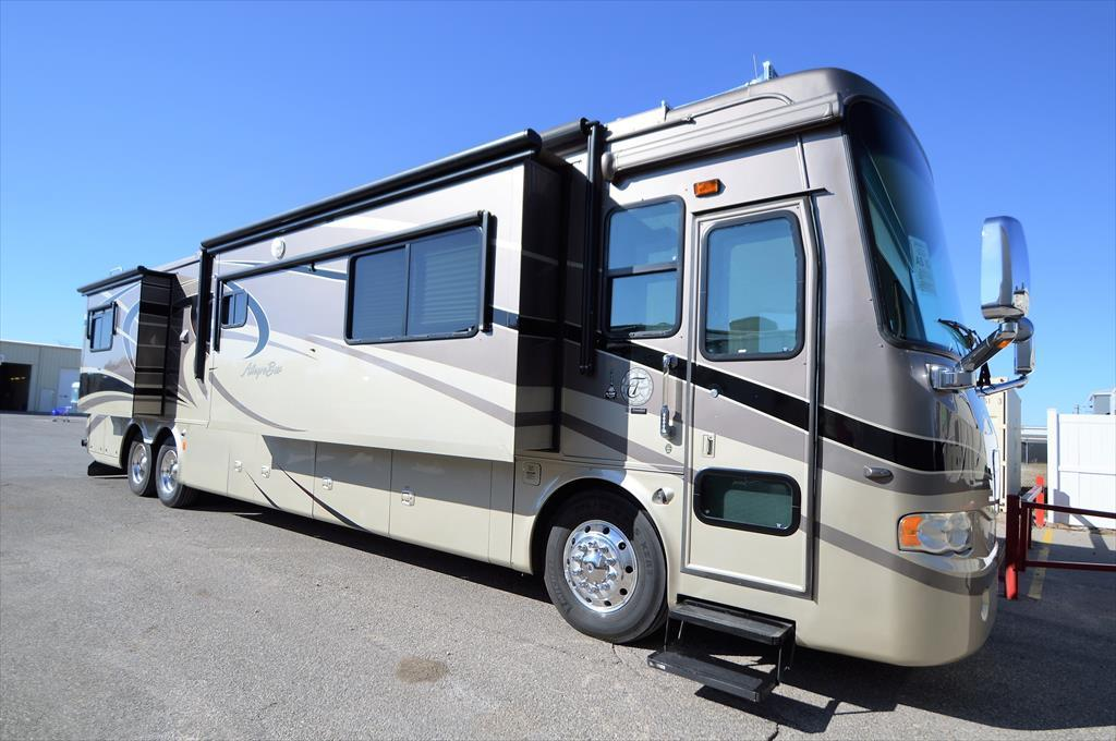 2007 Tiffin Allegro Bus 42QRP