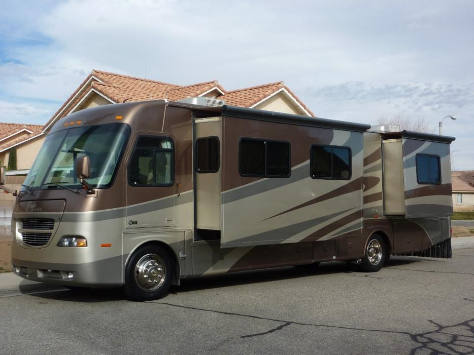 2004 Georgie Boy CRUISE MASTER 3640 TS
