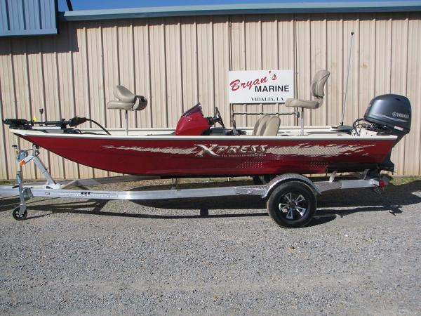 2017 Xpress Boats XP7C