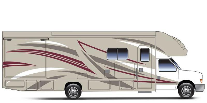 2017 Fleetwood Jamboree 30D 2-BdRM Double Slide Swing D