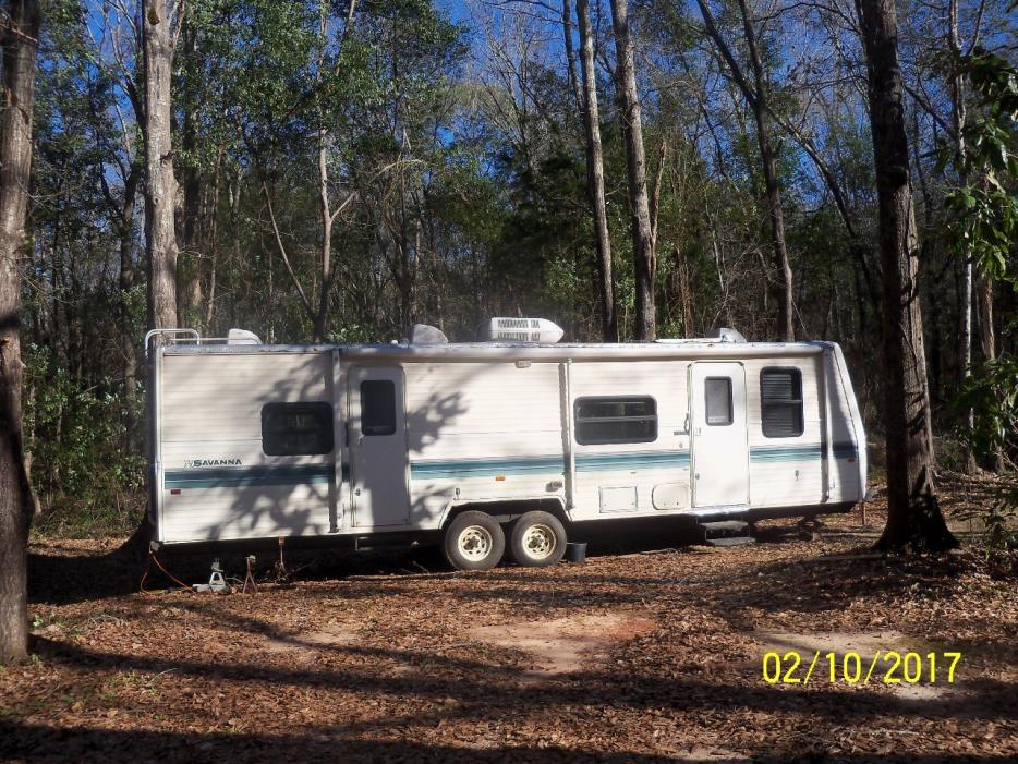 fleetwood rvs for sale in alabama  smartrvguide.com
