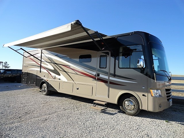 2016 Coachmen By Forest River MIRADA 35KB