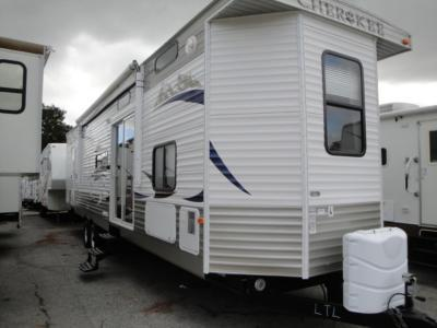 2013 Forest River Cherokee Destination 39P