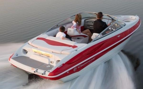 2016 Crownline 185 SS
