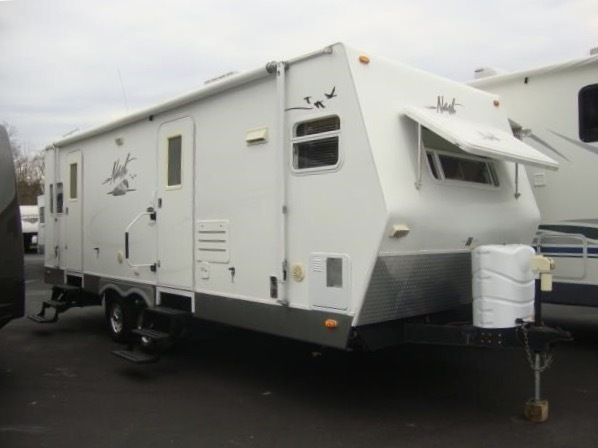 2007 Northwood Mfg NASH 26X
