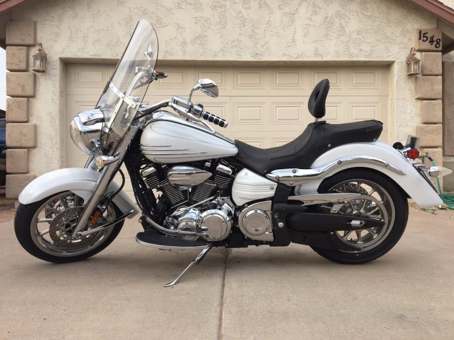 Yamaha roadliner motorcycles for sale in mesa arizona for Yamaha dealer az