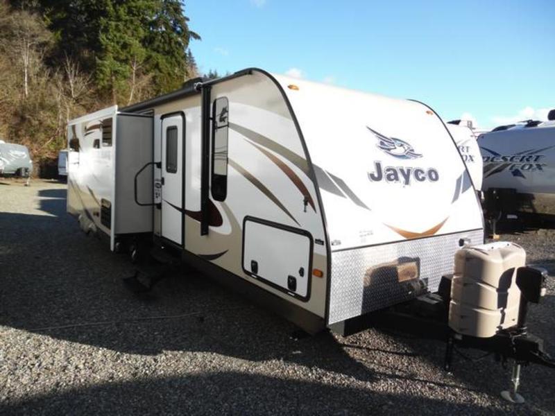 2015 Jayco White Hawk 29REKS