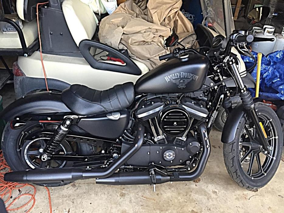 harley davidson sportster motorcycles for sale in youngstown ohio. Black Bedroom Furniture Sets. Home Design Ideas
