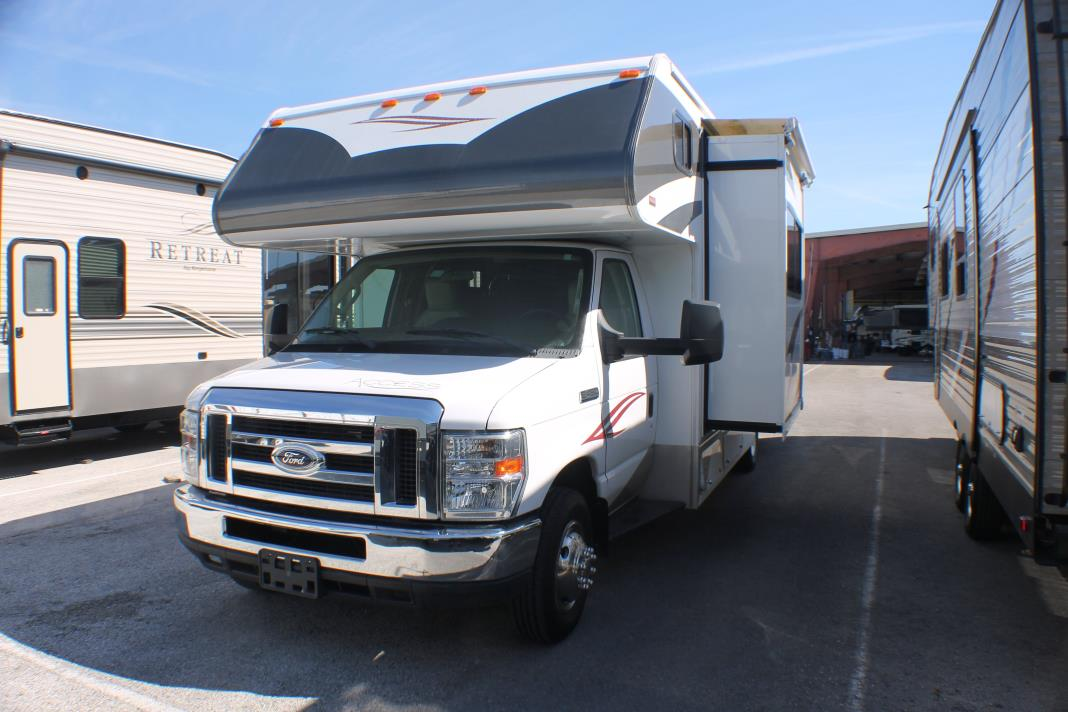 2012 Winnebago ACCESS 26QP