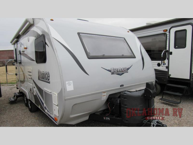 2016 Lance Lance Travel Trailers 1685