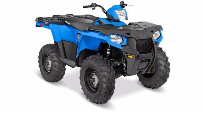 2016 Polaris SPORTSMAN 450 H.O.