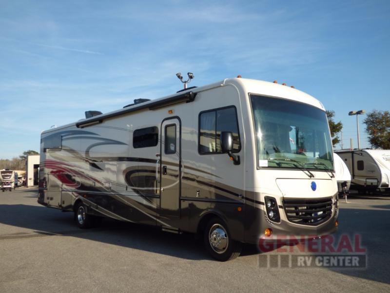 2017 Holiday Rambler Vacationer XE 36D