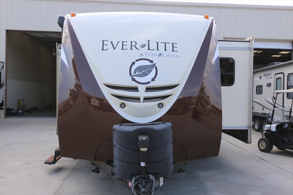 2015 Evergreen Rv EVERLIGHT 275FLS