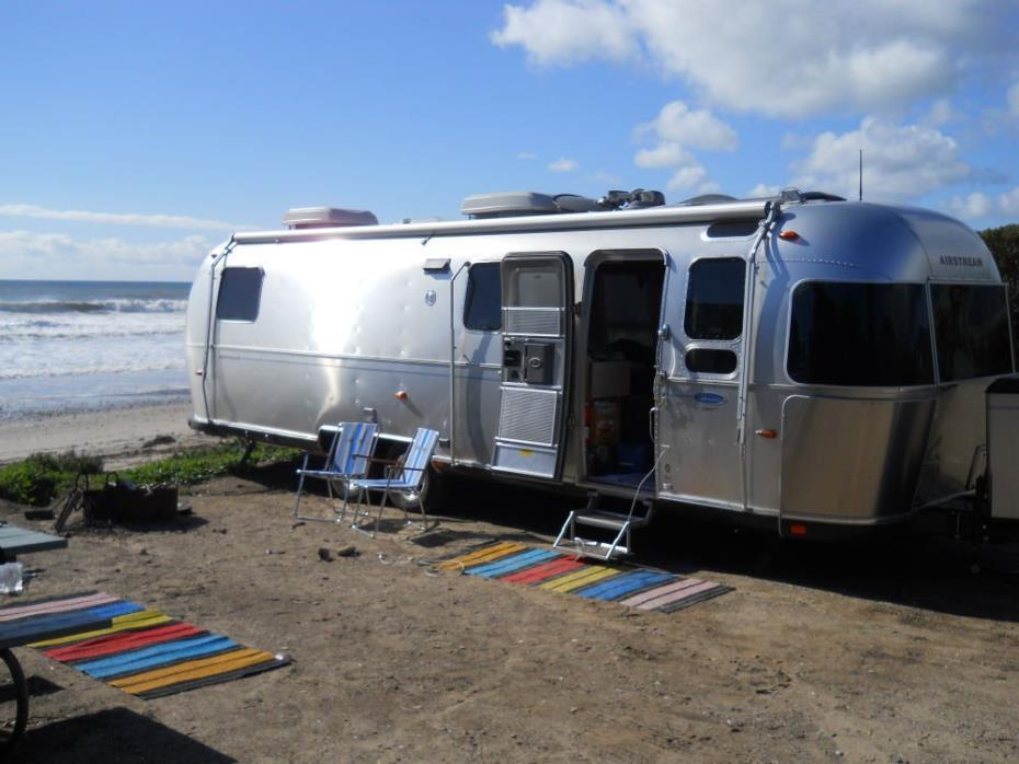 Airstream classic limited 31 rvs for sale for Classic motor homes for sale