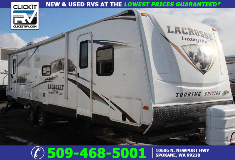 Lacrosse Lacrosse 301rls Rvs For Sale