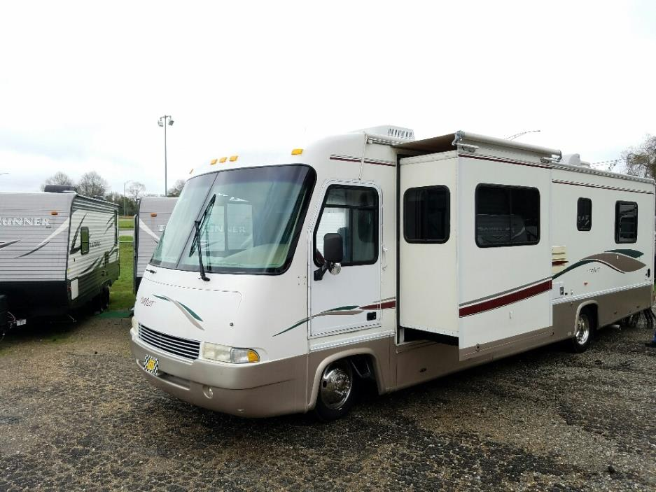 1999 Georgie Boy pursuit 3250
