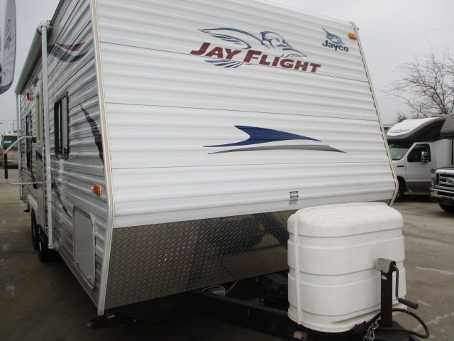 2010 Jayco Jay Flight 22FB