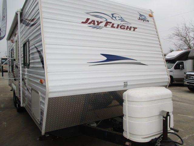 2010 Jayco Jay Flight 22FB